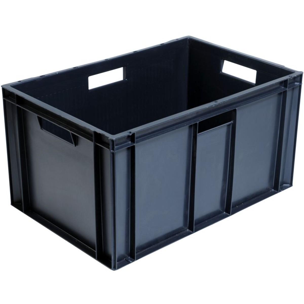 bac gerbable conomique 60 l hse center. Black Bedroom Furniture Sets. Home Design Ideas