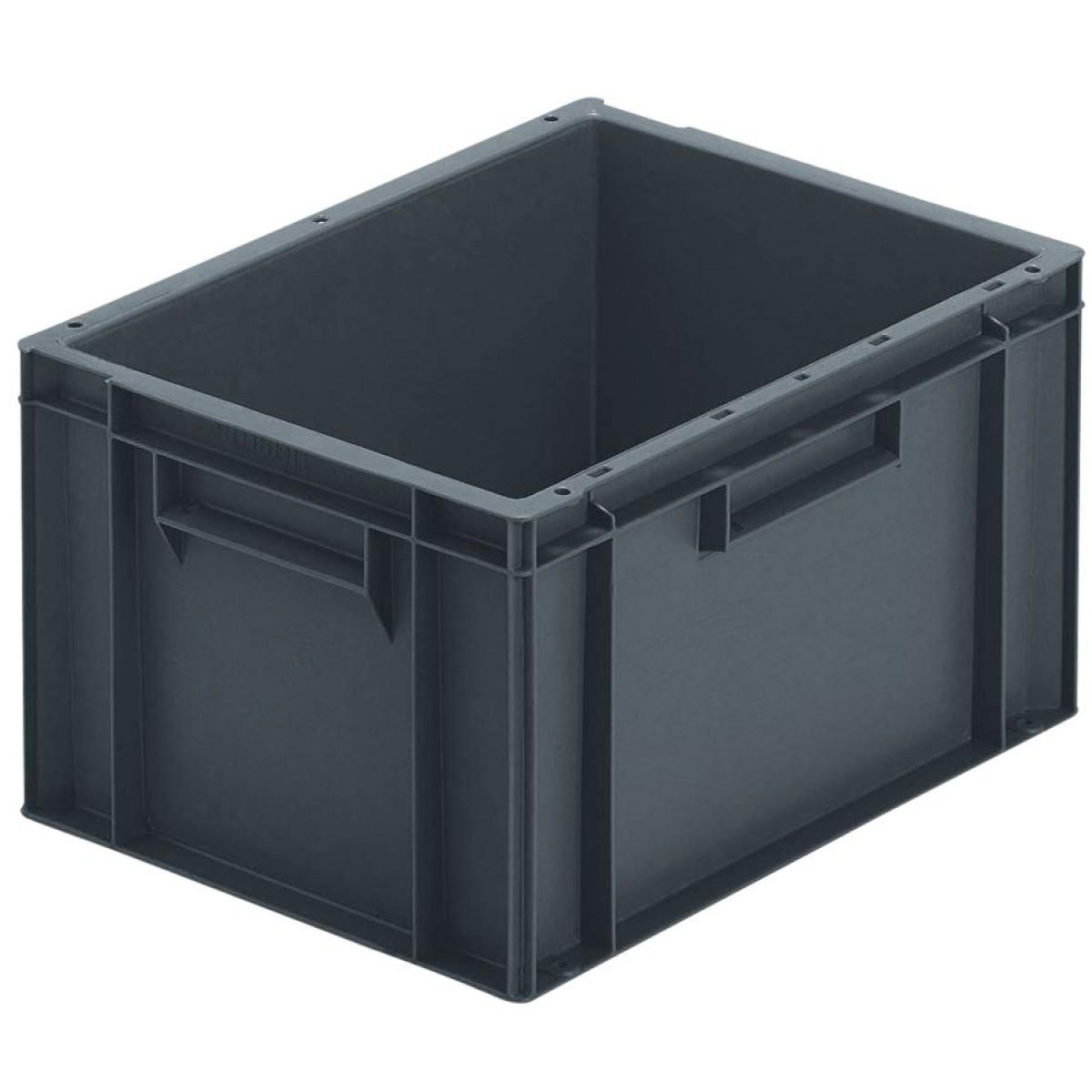 bac gerbable conomique 20 l hse center. Black Bedroom Furniture Sets. Home Design Ideas