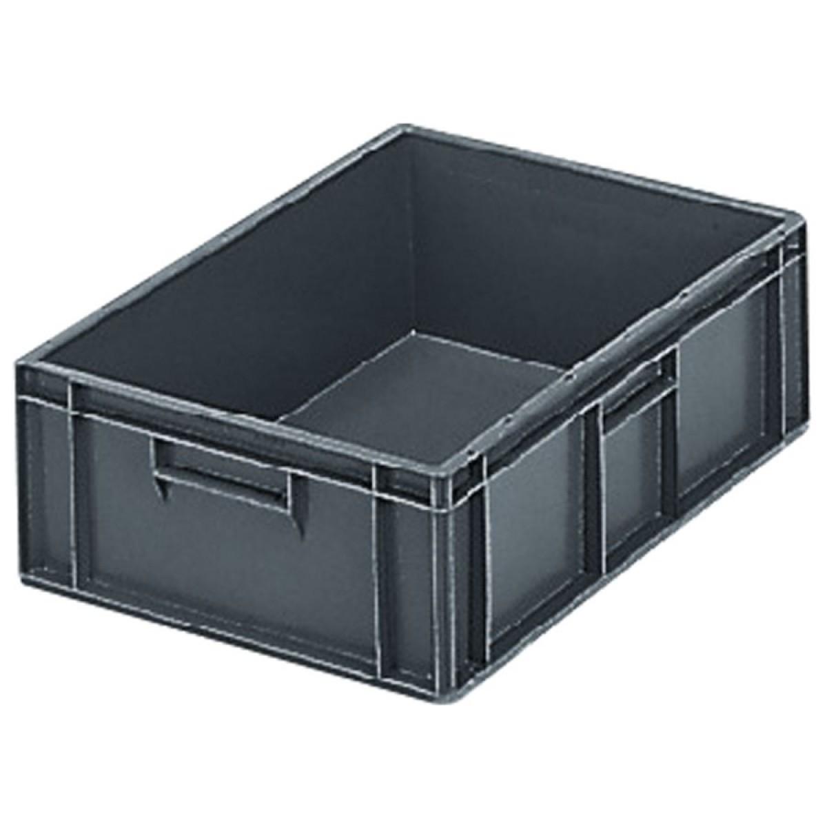 bac gerbable conomique 33 l hse center. Black Bedroom Furniture Sets. Home Design Ideas