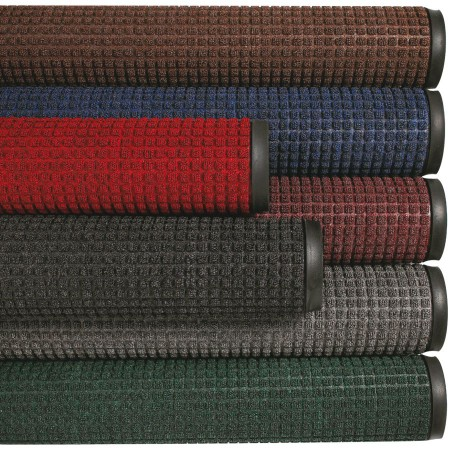 tapis d 39 entr e absorbant marron antid rapant 90cm x 1 5m hse center. Black Bedroom Furniture Sets. Home Design Ideas