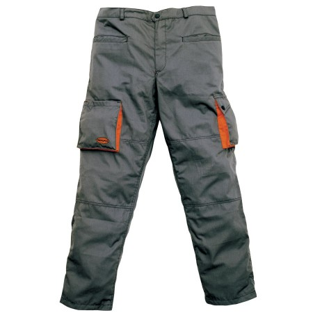 Pantalon de travail bicolore Mach2