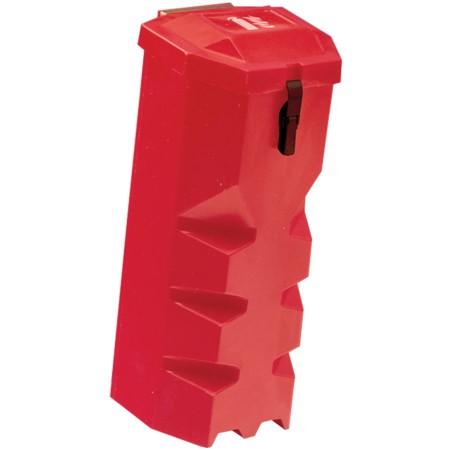 Coffret ADR ouverture supérieure pour extincteurs 6 kg