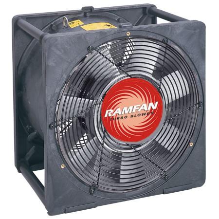 Ventilateur extracteur portable ATEX, Ø 40 cm