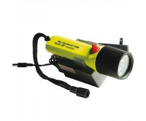 Torche rechargeable StealthLite à LEDs ATEX