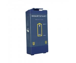 Batterie pour défibrillateur HeartStart HS1