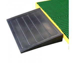 Rampe pour plate-forme
