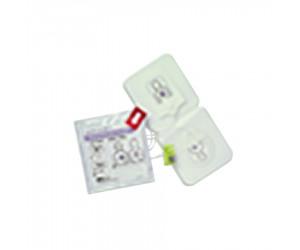Electrodes 'enfant' pour défibrillateur Zoll AED Plus