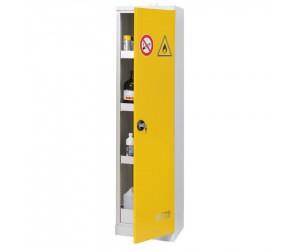 Armoire de sûreté pour produits dangereux, 140 L