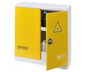 Armoire de sûreté pour produits dangereux, 130 L