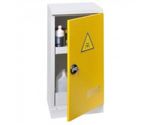 Armoire de sûreté pour produits dangereux, 70 L