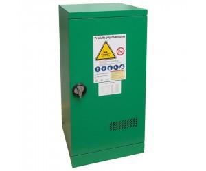 Armoire de sécurité pour produits phytosanitaires, 70 L