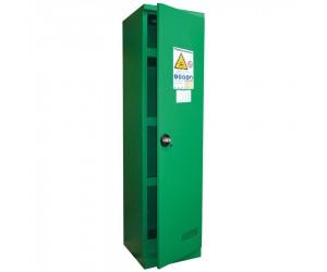 Armoire de sécurité pour produits phytosanitaires, 140 L