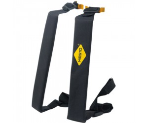 Bretelles de portage pour pulvérisateur