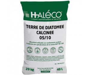 Terre de diatomée absorbante pour tous produits, 1 sac
