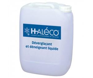 Déverglaçant et déneigeant liquide, 30 L