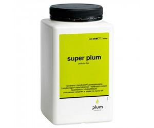6 flacons de pâte nettoyante Super Plum