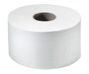 12 rouleaux papier toilette pour distributeur modèle mini Jumbo T2