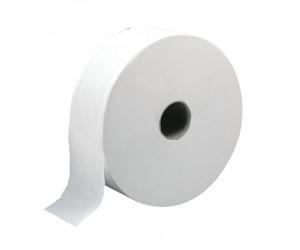 6 rouleaux papier toilette pour distributeur modèle maxi Jumbo T1