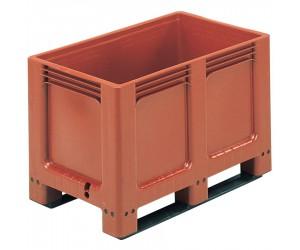 Caisse-palette GEOBOX, 260 L