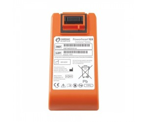 Batterie pour défibrillateurs PowerHeart AED G5