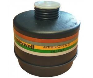 Filtre RD40 A2B2E2K2P pour masque respiratoire Optifit