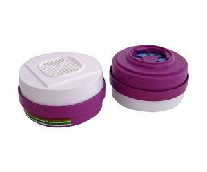 Filtre ABEK1P3 pour masques respiratoires Valuair et Optifit Twin