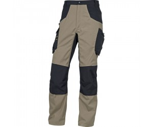 Pantalon de travail bicolore Mach5 Taille 50/52