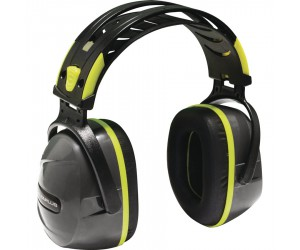 Casque antibruit Interlagos 33 dB