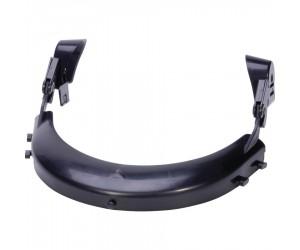 Serre-casque pour écran de protection facial