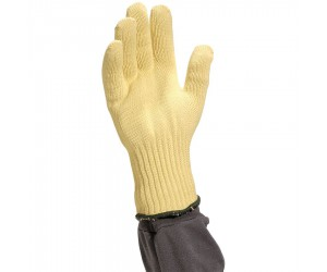Gant anticoupure et antichaleur tricoté Kevlar®