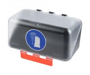 Boîte de rangement pour gants