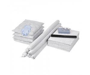 Recharge pour kit absorbant hydrocarbures, 90 L