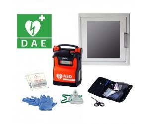 Kit défibrillateur automatique PowerHeart AED G5