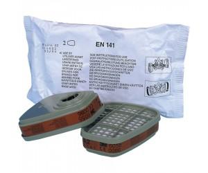 Filtre A2 pour masques respiratoires 3M Série 6000 et Série 7500