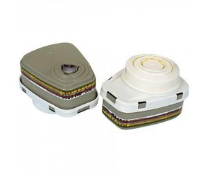 Filtre ABEK2P3 pour masque respiratoire 3M Série 6000