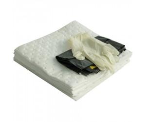 Kit antipollution spécial plaisancier, 5 L