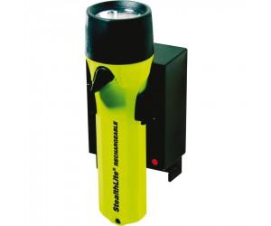 Torche rechargeable StealthLite ampoule Xénon