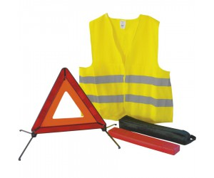 Kit de protection conducteur ProtectKit