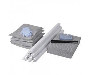 Recharge pour kit absorbant tous produits, 90 L