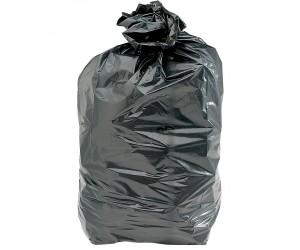 100 sacs poubelle multi-usages, 160 L