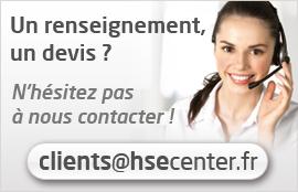 Notre service client est a votre ecoute. Contactez-nous.